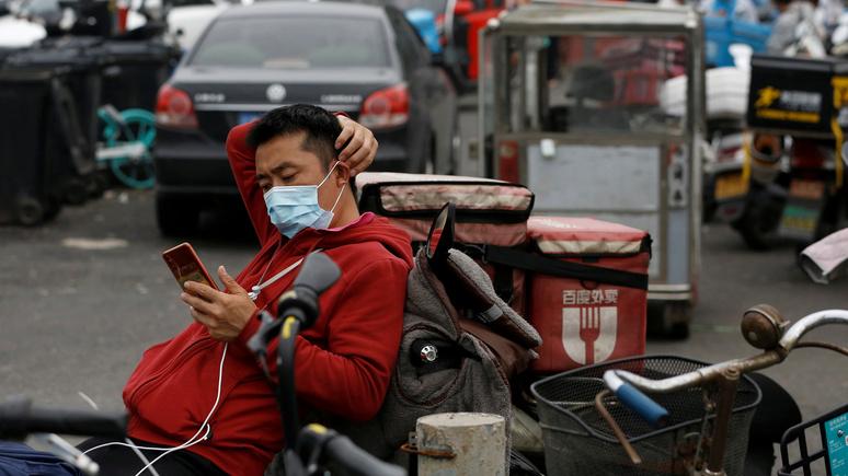 SCMP: «реалити-шоу о демократии» — пока Пекин молчит, китайский интернет обсуждает выборы и хаос в США