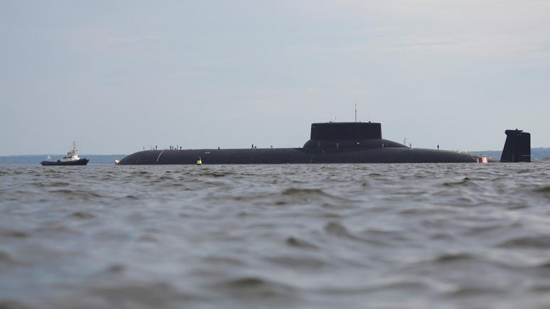 National Interest: США отстают от России в разработке гиперзвуковых ракет