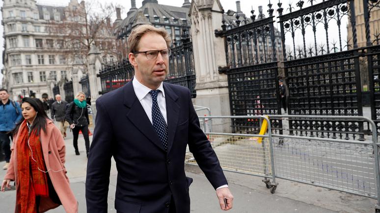 Independent: «целятся в наших солдат» — в Лондоне возмутились, обнаружив в России британские винтовки