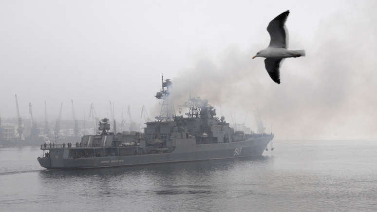 Times: Россия расширит влияние в Африке с помощью военно-морской базы в Судане