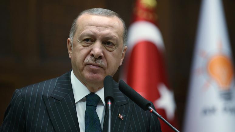 Hürriyet: полагаться на собственные силы — Эрдоган обозначил приоритеты развития турецкого оборонпрома