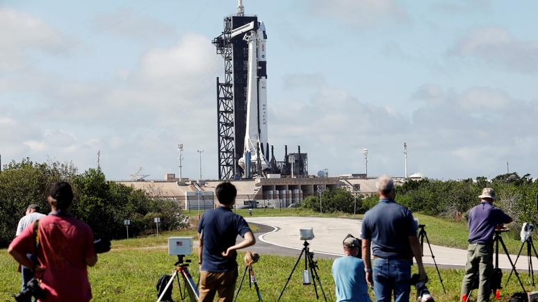 CNN: у Илона Маска может быть COVID-19, но запуск его корабля пройдёт по расписанию