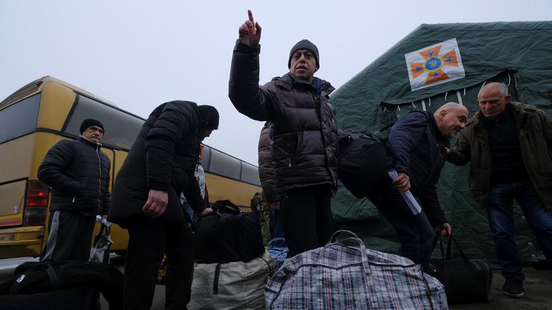 Медведчук: Зеленский и его окружение идут по пути, которым шли только нацисты