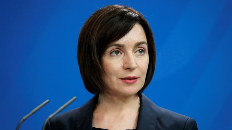 Le Monde: на президентских выборах в Молдавии победила прозападный кандидат