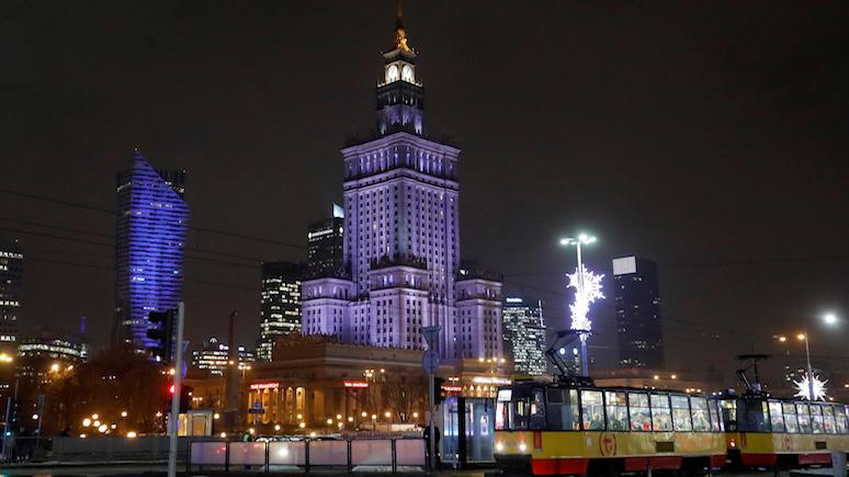 В польских спецслужбах рассказали, как защищают дружбу с Америкой от кремлёвской пропаганды