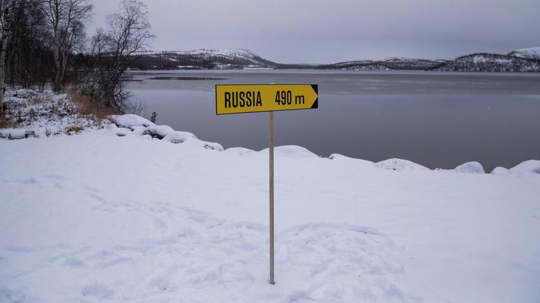 Le Point: Арктика до сих пор остаётся почти что монополией России