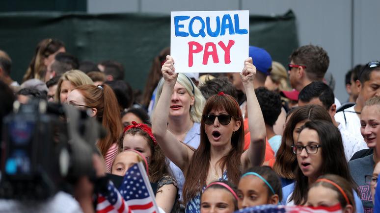 Guardian: британские женщины по-прежнему дискриминированы в сфере рабочих перспектив и доходов