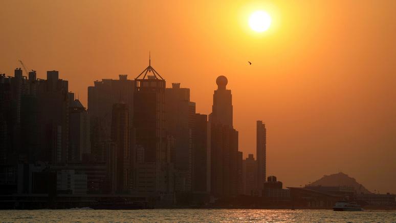 Le Figaro: в мировой войне против коронавируса победила только Азия