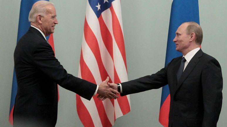CNN: Путин станет для Байдена «головной болью» — но надежда на нормальные отношения остаётся