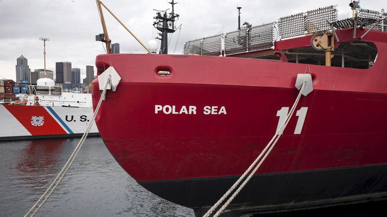 Публицист: при Байдене Вашингтон упустит Арктику
