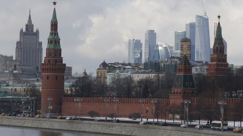 Dziennik: в непростых отношениях с Западом Россия отвела Польше роль козла отпущения