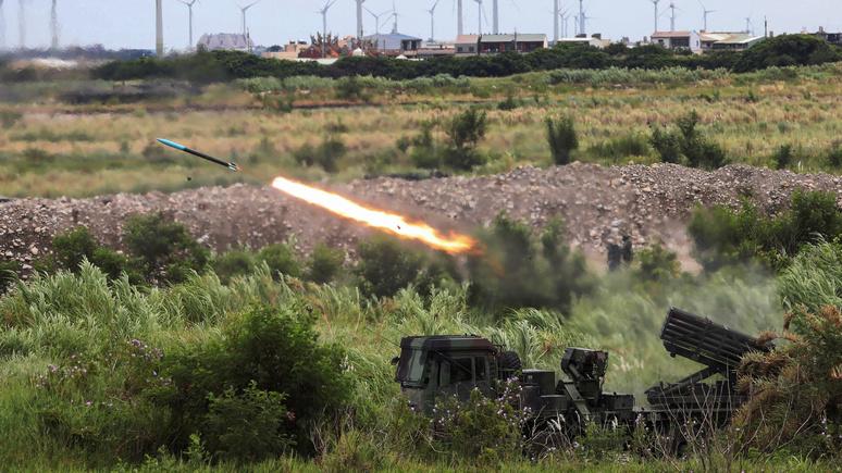 Постреляли и улетели: Forbes рассказал о «ракетном сюрпризе» США Крыму