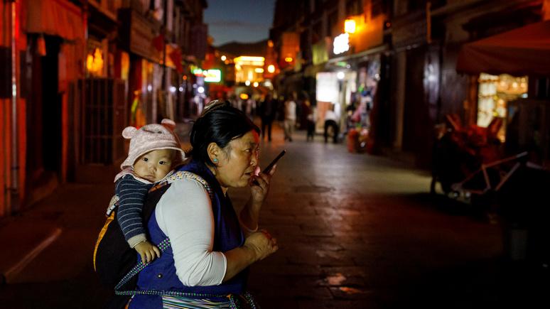 SCMP: китайские семьи отказываются заводить второго ребёнка из-за высоких цен на жильё
