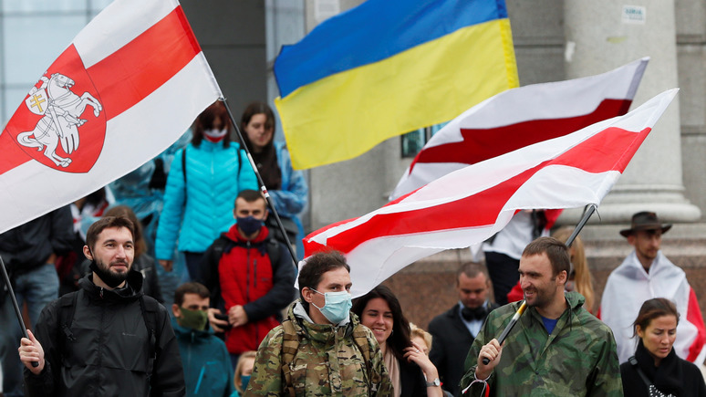 Обозреватель: Украина обвинила Белоруссию в «недружественных действиях» и ввела новую пошлину