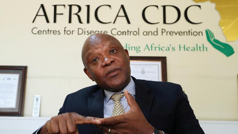 Bloomberg: чтобы не отстать в гонке за вакциной, Африка рассматривает партнёрство с Россией и Китаем