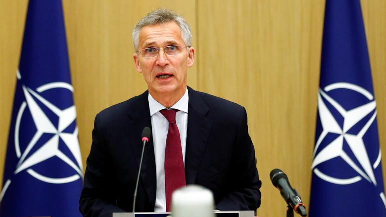 Die Welt: экспертная группа предложила усложнить процедуру вето в НАТО