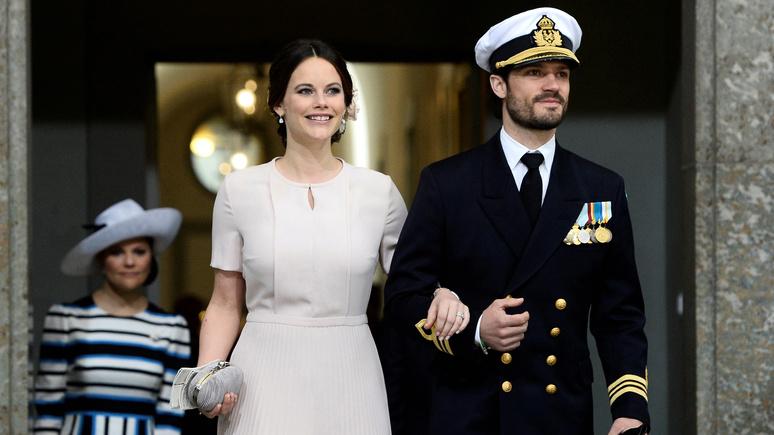 BI: у шведского принца Карла Филиппа выявили коронавирус — можно ждать дальнейших «королевских» заражений