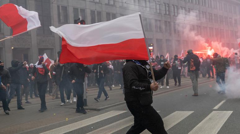 Newsweek: «российская партия» в Польше воплощает в жизнь «сценарий Кремля»