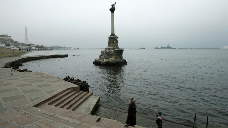 Kurier: Украина вводит санкции против венских архитекторов за строительство оперы в Крыму