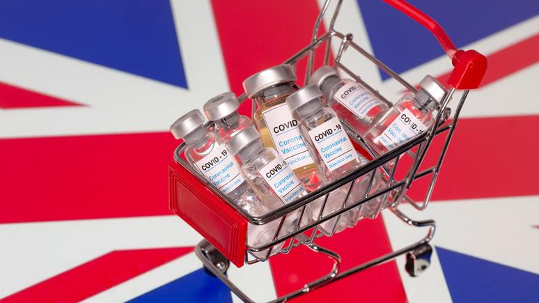 Немецкий политик: британцы поспешили с лицензированием вакцины от коронавируса