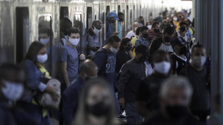 Guardian: «не вторая волна, а приливный вал» — коронавирус продолжает опустошать Латинскую Америку
