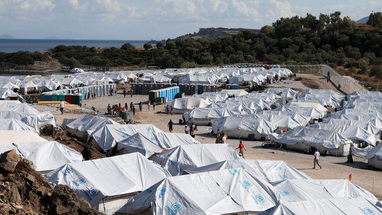 Deutsche Welle: за год Европе так и не удалось разрубить гордиев узел миграционного конфликта