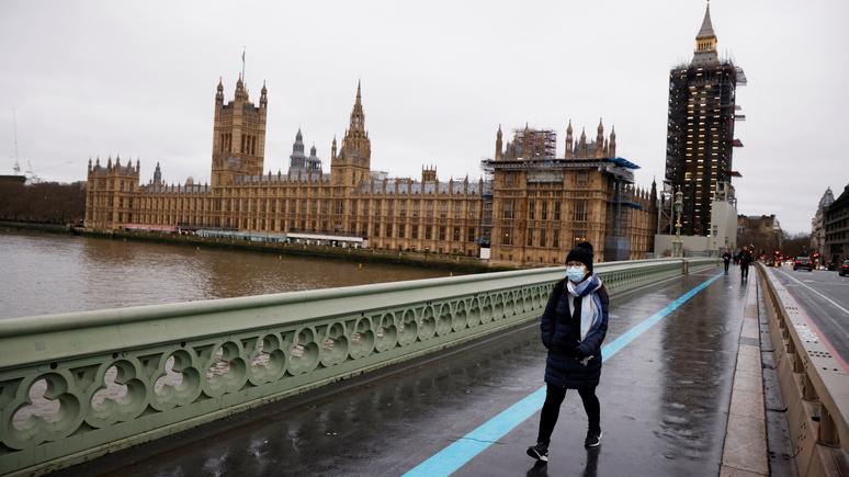 Daily Mail: «паспорт свободы» — в Британии создают приложение для незаражённых коронавирусом