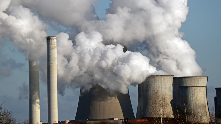 Focus: Китай и США сошлись в «дуэли» за звание главного загрязнителя экологии