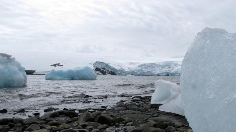 АВС указала на «противоречивость» климатической политики России