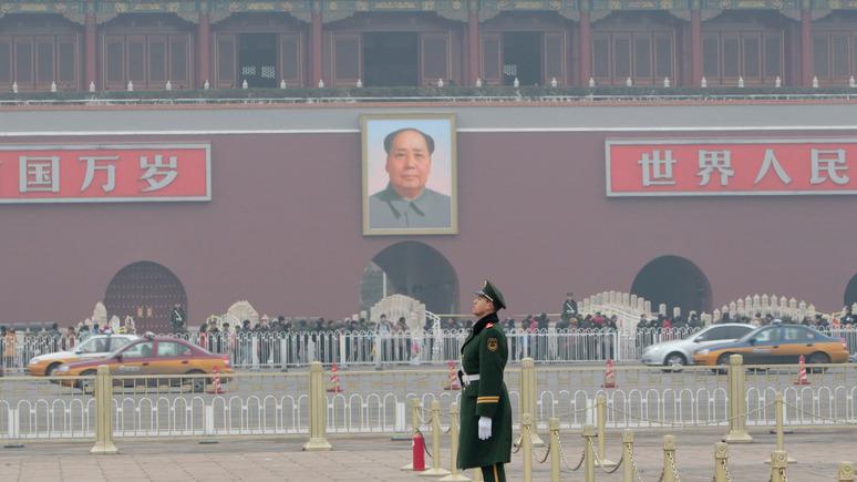 Обозреватель Sunday Times: в борьбе с Америкой и её союзниками Китай стремится одержать победу, не вступая в войну