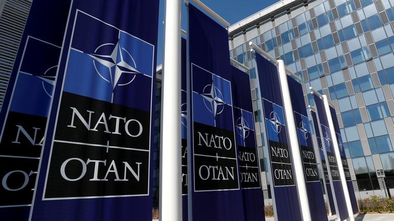 FAZ: коронавирус заставил НАТО взяться за укрепление биологической защиты