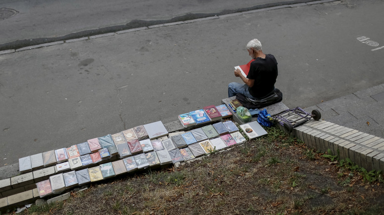 Корреспондент: Украина перестанет публиковать авторов из России, Белоруссии и Армении