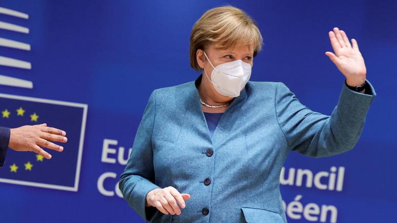 Handelsblatt о председательстве Германии в Совете ЕС: заслуживающие внимания успехи и нерешённый вопрос беженцев