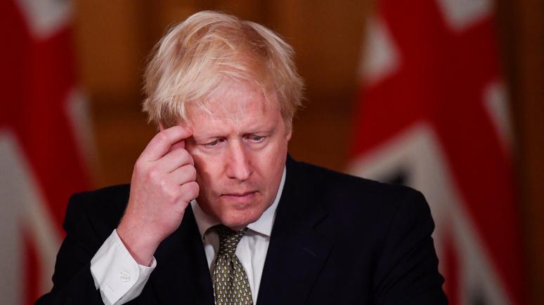 Брексит, пандемия и национализм — CNN о главных вызовах для Великобритании в 2021 году