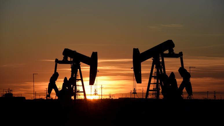 Das Erste: ОПЕК+ сократит добычу нефти по инициативе Саудовской Аравии