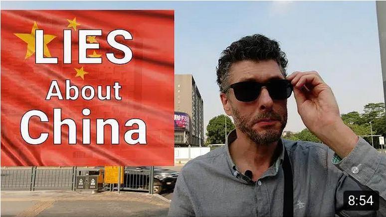 Times: Китай занялся пропагандой через британских блогеров в YouTube