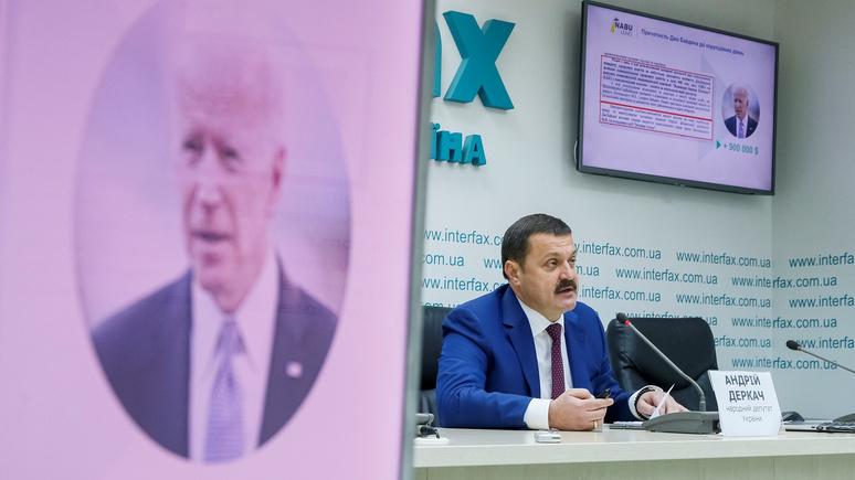 Washington Times: США ввели санкции против украинцев за вмешательство в выборы