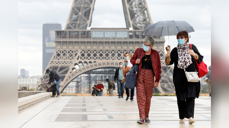 The Guardian: «слухи о моей смерти сильно преувеличены» — француженка три года пытается доказать властям, что всё ещё жива