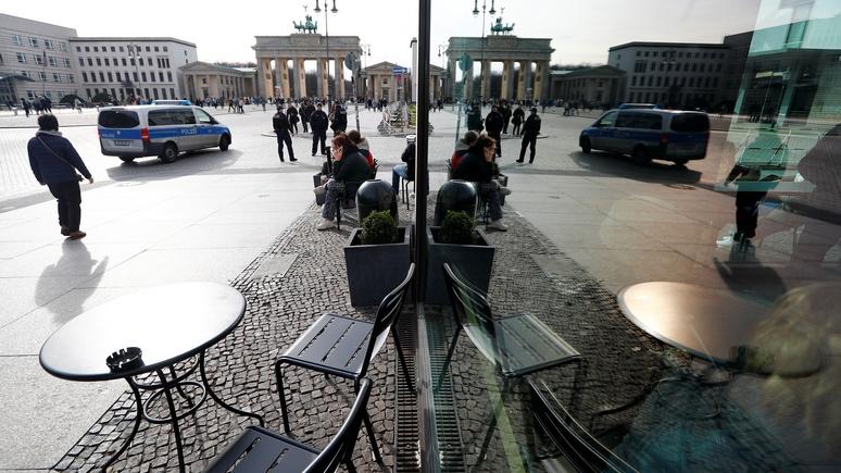 Welt: многим немецким компаниям придётся вернуть полученную финансовую помощь