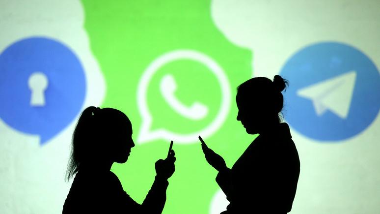 NYT: миллионы пользователей перебираются в Telegram и Signal после массовых банов в Facebook и Twitter