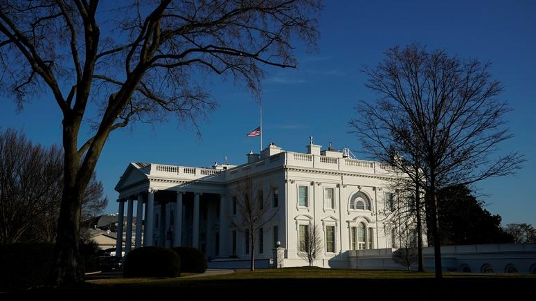 Bild: Байден планирует самую дорогую генеральную уборку в истории Белого дома
