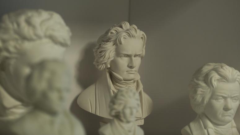 Le Figaro: «слишком белый, слишком старый, слишком мужчина» — в юбилейный год Бетховена захотели «отменить»