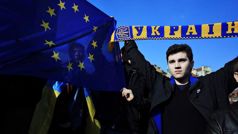 Столкновение украинской амнезии и польской спеси: Onet о споре Киева и Варшавы вокруг памятника в Берлине