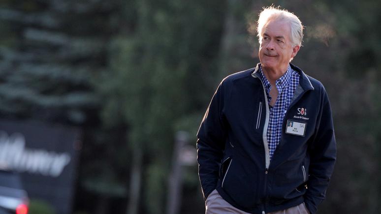 Hill: на посту главы ЦРУ Бёрнс усилит команду Байдена своим знанием России