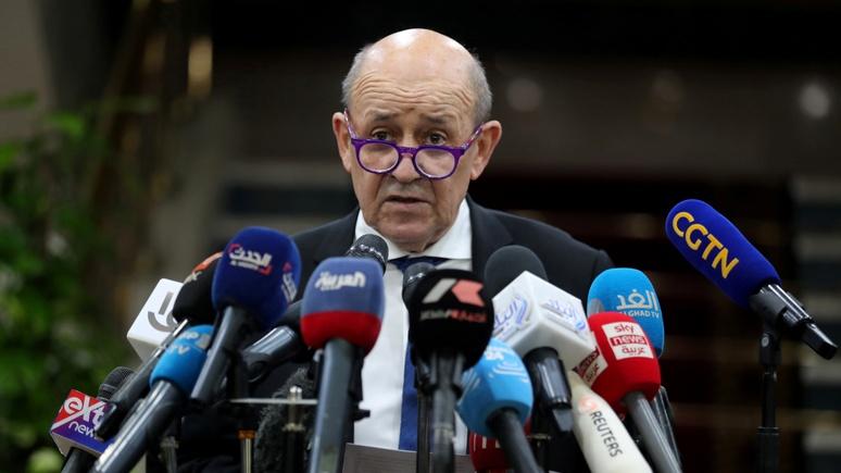 Глава МИД Франции: если не поспешить с СНВ-III, Европа тоже пострадает