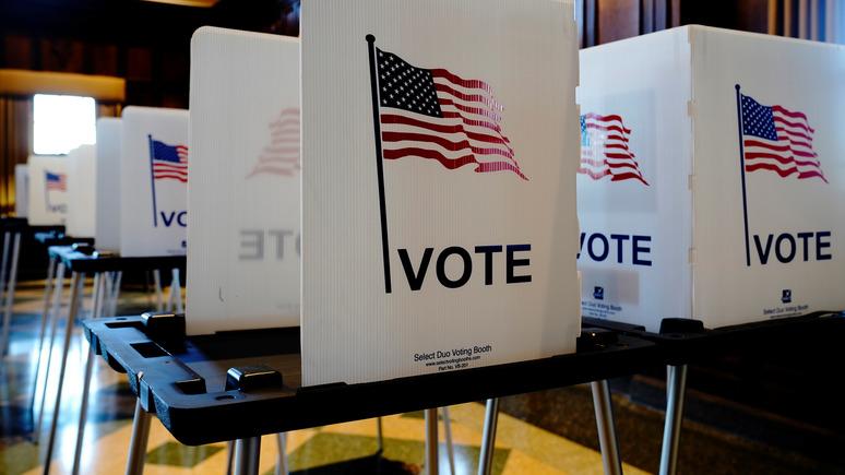 Главред: вмешательства в выборы в США продолжатся, какими бы карами Америка ни грозила