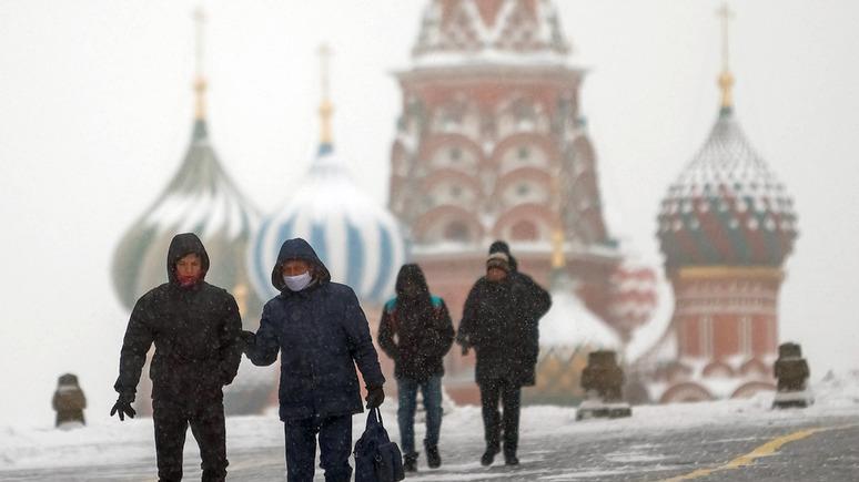 National Review: «русский путь» борьбы с COVID-19 впечатляет иностранцев