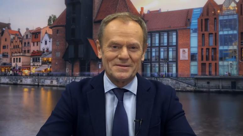 «Где гордость поляка?» — польский сенатор раскритиковал Дональда Туска за «раболепие» перед Германией