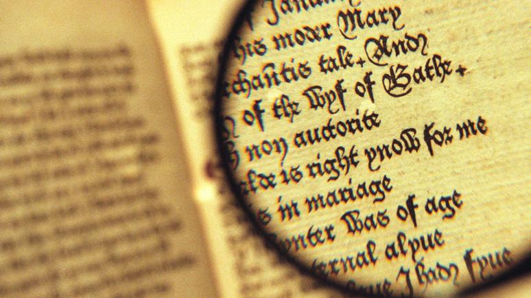 Telegraph: меньше классики, больше сексуальности — в британском вузе предлагают сократить курс английской литературы