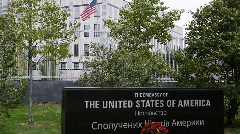112: при администрации Байдена США останутся непоколебимы в поддержке Украины